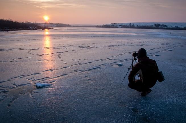 9 Tips Membuat Foto Landscape Jadi Lebih Keren