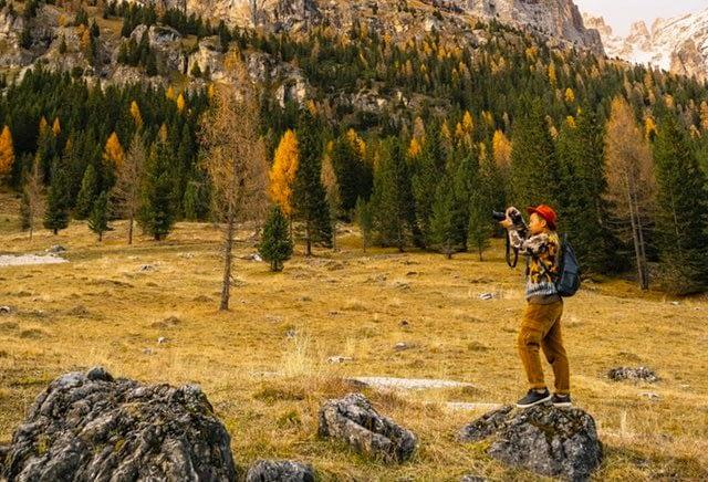 fotografer landscape