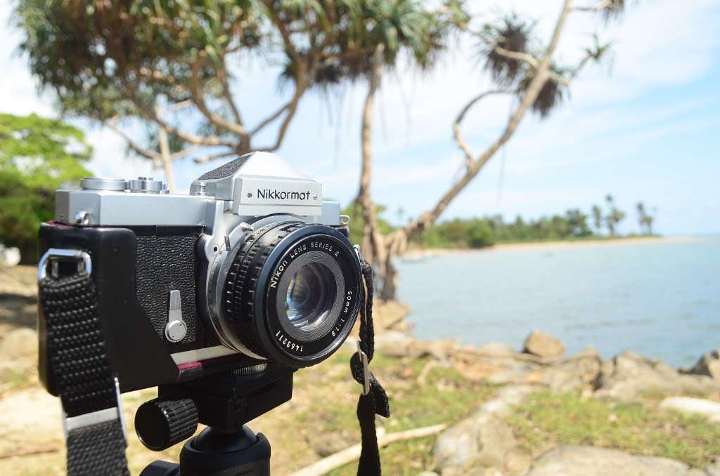 7 Tips dan Cara Membuat Foto Lebih Tajam Langsung dari Kamera
