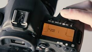 settingan foto landscape pada kamera
