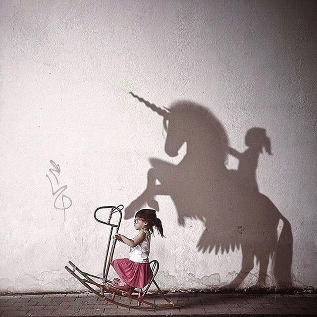 imajinasi dalam fotografi