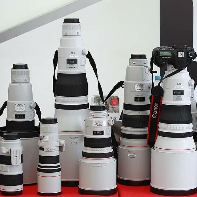 jenis-jenis lensa kamera