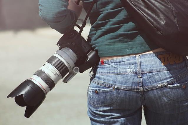 kelebihan dan kekurangan kamera dslr