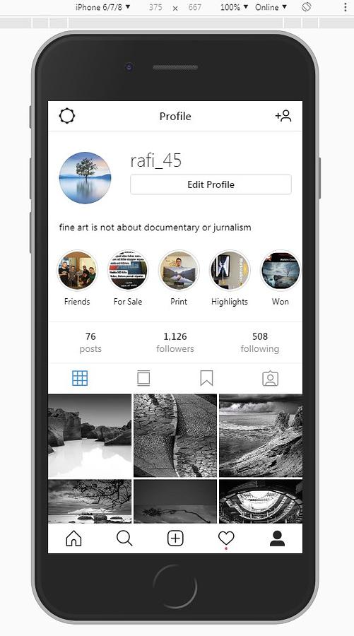 Cara Mudah Upload Foto Ke Instagram Dari Komputer PC