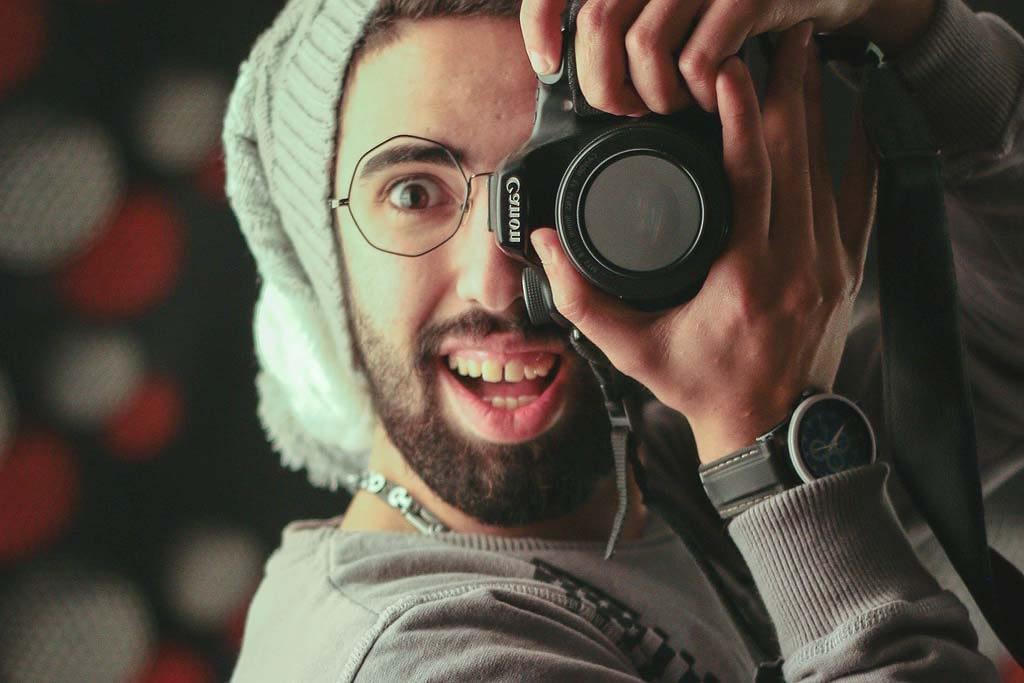 Cara Membuat Hobi Fotografi Menjadi Lebih Menyenangkan