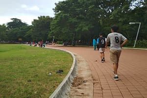 jogging-di-kampus-unhas-makassar