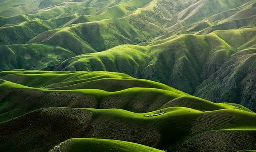 photo landscape keren