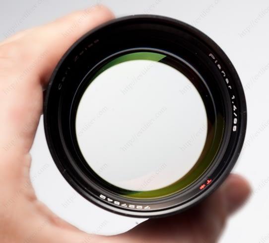 Tips Membuat Foto Keren Menggunakan Lensa 50mm