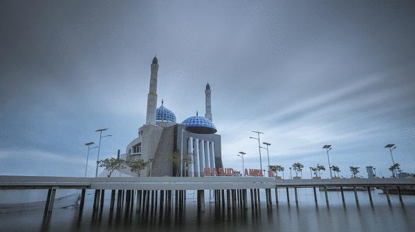 7 Teknik Foto Landscape Keren untuk Pemula